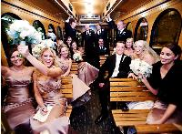 KansasCityWeddingTrolley